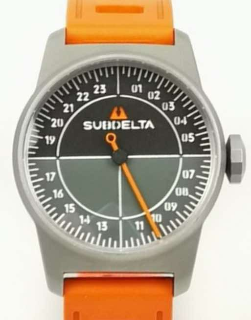 Subdelta Periscope Dive Watch