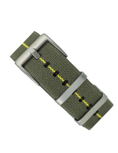 22 mm Paratrooper Style NATO Strap...