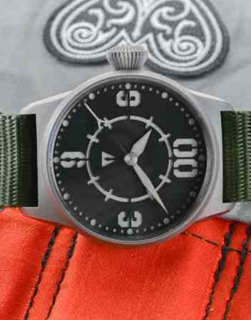 Subdelta Ace Pilot-watch