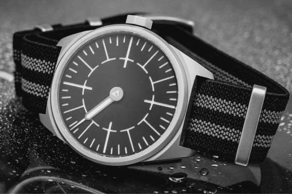 Subdelta Luxury watches collection