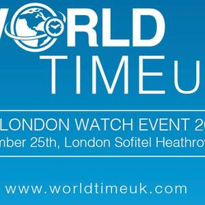 Subdelta will be presenting its current lineup at the @worldtimeuk fair on 25 September 2021 London Heathrow Sofitel . Look forward to see you there!