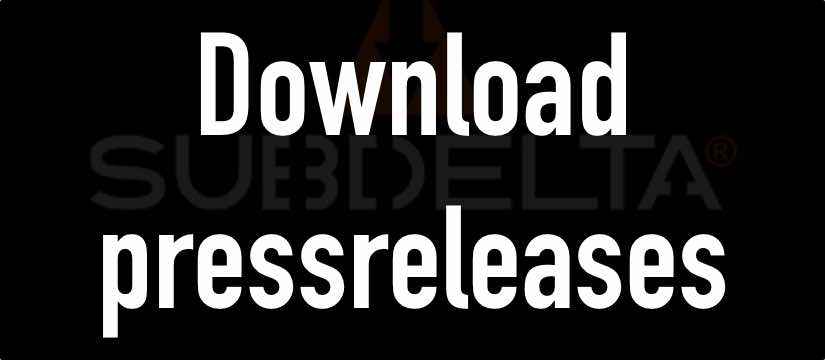 DOWNLOAD OUR PRESSRELEASES